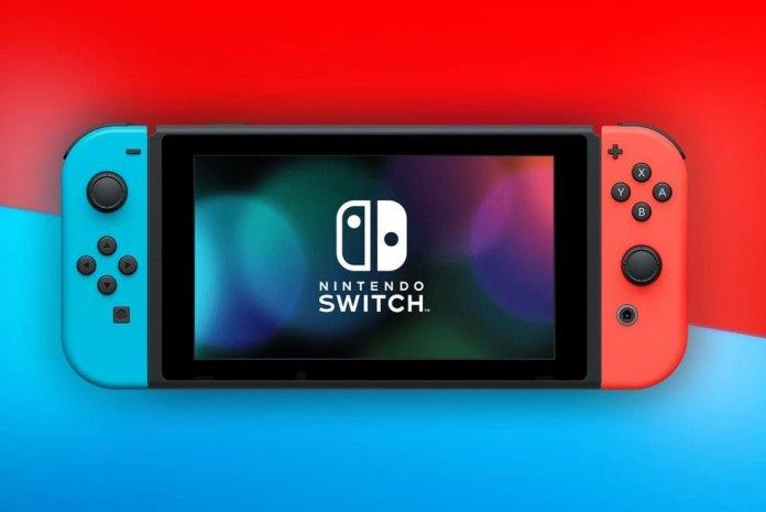 Nintendo Switch: Τρελές πωλήσεις σε κονσόλες και παιχνίδια