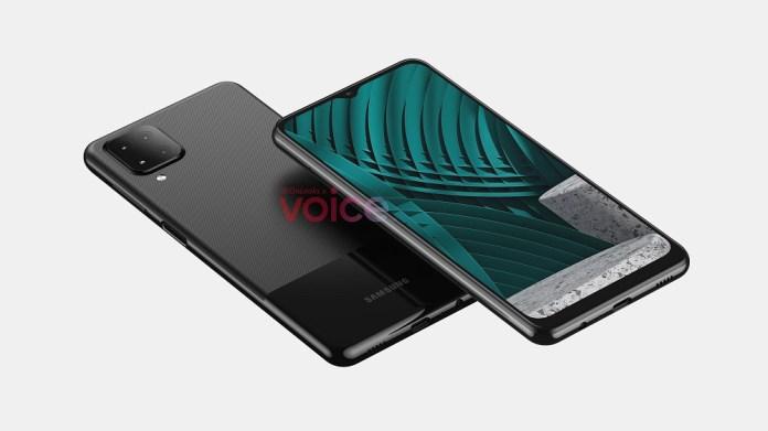 Samsung Galaxy M12: Τα πρώτα Renders του επερχόμενου Mid Range