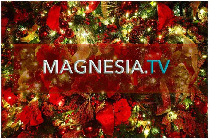 Magnesia.TV Christmas 2020 (1 Of 1)