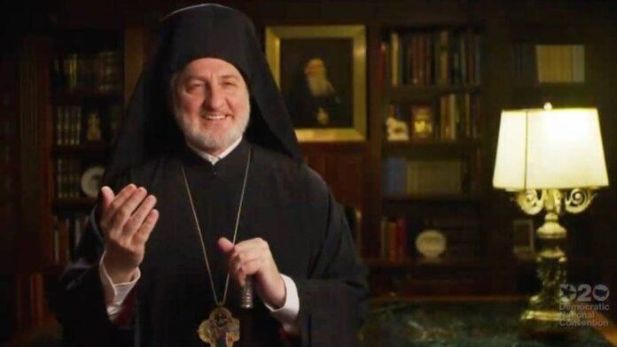 Αρχιεπίσκοπος Ελπιδοφόρος: Αυτά τα Χριστούγεννα ας ανοίξουμε τις καρδιές μας στην αγάπη του Θεού