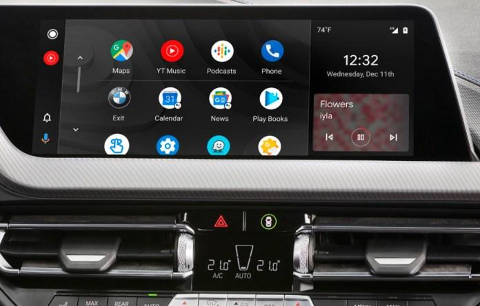 Η υπηρεσία Android Auto έρχεται επίσημα και στην Ελλάδα