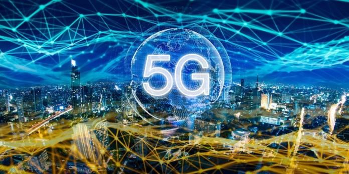 Τα συμβατά 5G Smartphones σε COSMOTE 5G και WIND 5G