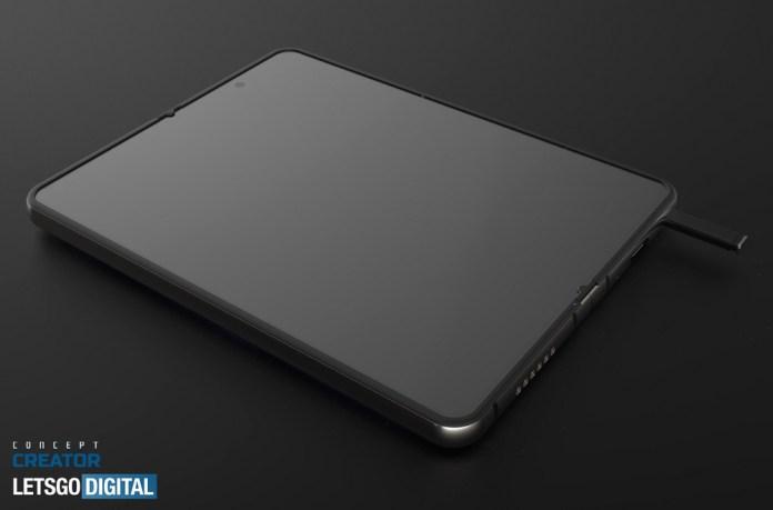 Τρία νέα Foldable Smartphones έρχονται από τη Samsung το 2021;