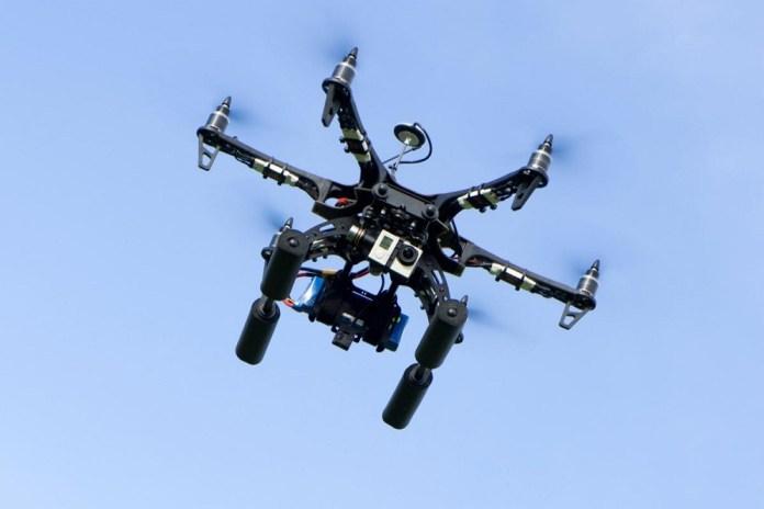 ESEA: Σε ισχύ από τις 31 Δεκεμβρίου ο νέος Ευρωπαϊκός νόμος για τα Drones
