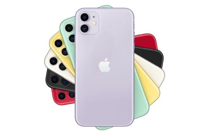 IPhone 11: Δωρεάν επισκευή σε όσους έχουν πρόβλημα με την αφή της οθόνης