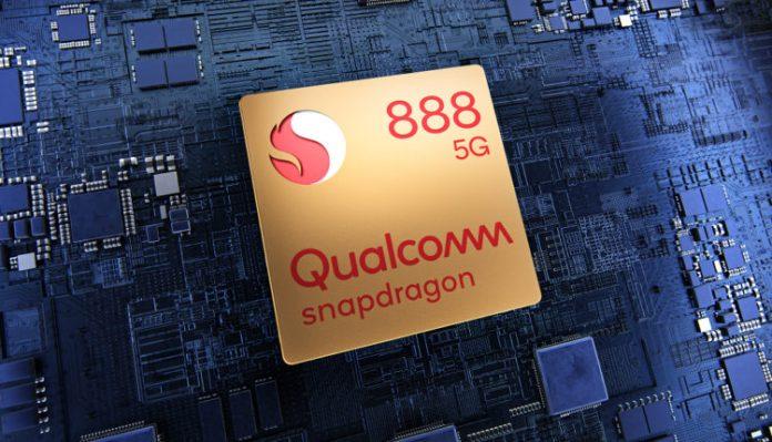 Snapdragon 888: Περνάει από το GeekBench, δε φτάνει όμως τo IPhone 12 Pro