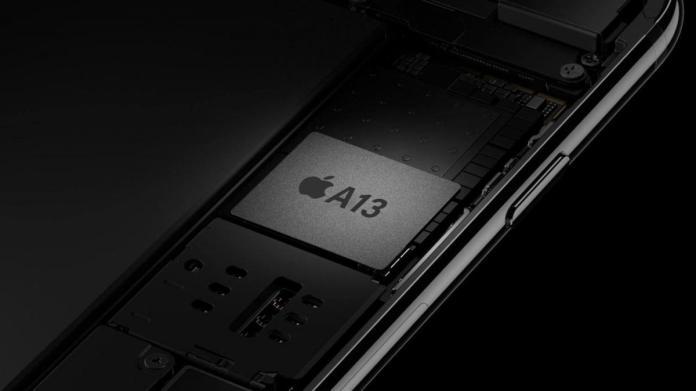 To IPhone 14 θα είναι το πρώτο Smartphone με SoC στα 3 Nm
