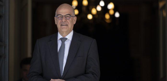 12 μίλια: «Μεγαλώνουμε την Ελλάδα για πρώτη φορά μετά το 1947» λέει ο Δένδιας
