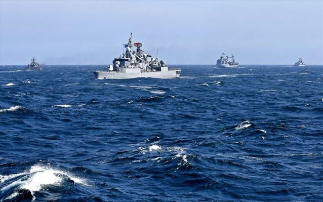 Επικίνδυνη παρενόχληση ελληνικού αλιευτικού από τουρκική ακταιωρό