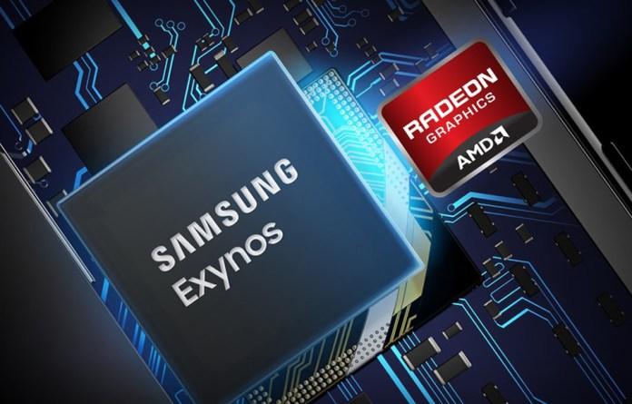 Η Samsung επιβεβαιώνει την κυκλοφορία Exynos με AMD GPU