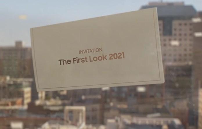 The First Look 2021: Νέο Event από τη Samsung στις 6 Ιανουαρίου