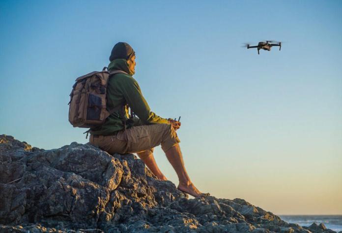 Αν έχεις Drone πρέπει να το γράψεις στο μητρώο της Υπηρεσίας Πολιτικής Αεροπορίας