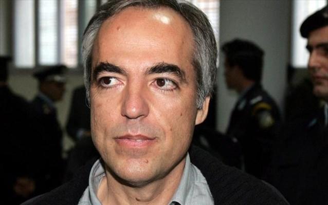 Αντιπροσωπεία δικηγόρων στην Εισαγγελία του Αρείου Πάγου για τον Δημήτρη Κουφοντίνα