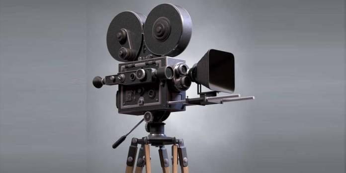 Βιντεοκάμερες: Η ιστορία τους