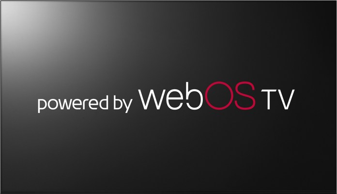 Η LG διαθέτει την πλατφόρμα WebOS για Smart TVs και σε άλλους κατασκευαστές τηλεοράσεων