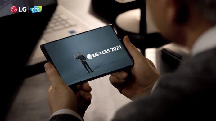 Μη βιάζεστε να καταδικάσετε την τύχη του LG Rollable Smartphone