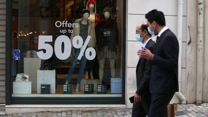 Πρόεδρος Εμπορικού Συλλόγου: «Με τρίτο Lockdown θα κλείσουν 1 στις 2 εμπορικές επιχειρήσεις»