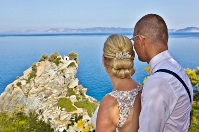 Skopelos Wedding Tourism1