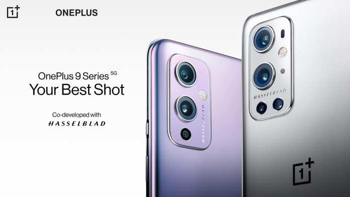 OnePlus 9 Pro και One Plus 9: Επίσημα με τιμή από 829 ευρώ και έως 1