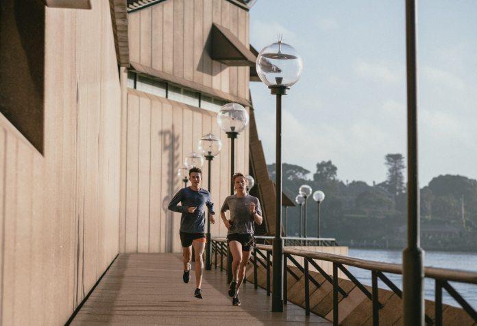 Άσκηση ως μέθοδος απώλειας βάρους