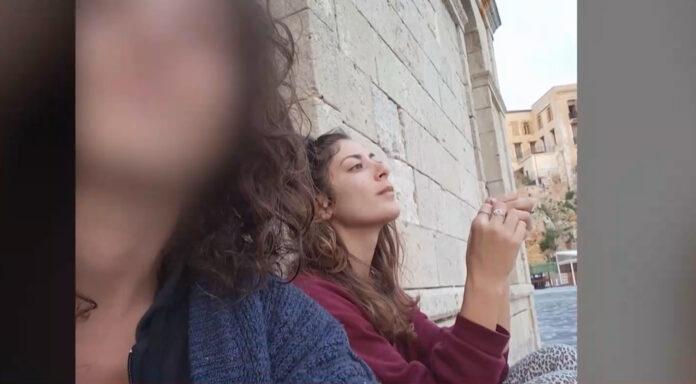 Η δήλωση του ιατροδικαστή και η μαρτυρία του συντρόφου της 27χρονης