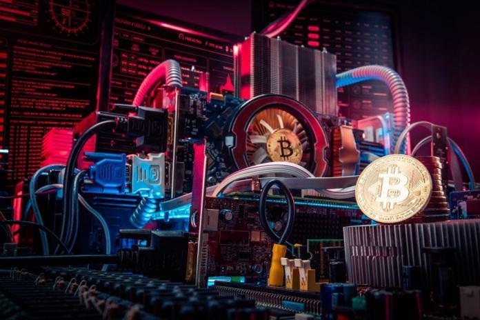 Η εξόρυξη Bitcoin στην Κίνα μπορεί να έχει επιπτώσεις στο περιβάλλον