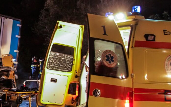 Νεκρός 54χρονος ανάμεσα σε δύο φορτηγά – Πώς συνέβη το τραγικό δυστύχημα