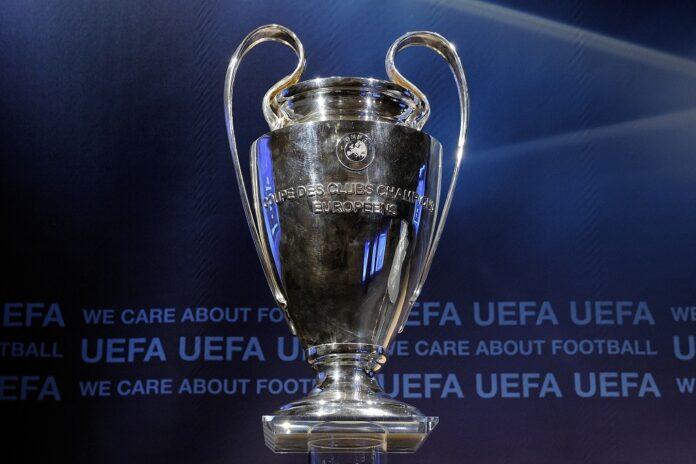 Οριστικοποιήθηκε ο τελικός του Champions League