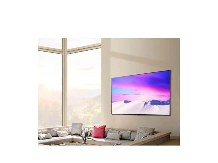 LG NanoCell: Νέα σειρά τηλεοράσεων Nano886PB