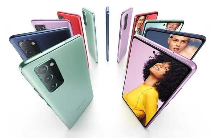 Samsung Galaxy S20 FE 4G: Αποκλειστικά με Snapdragon;
