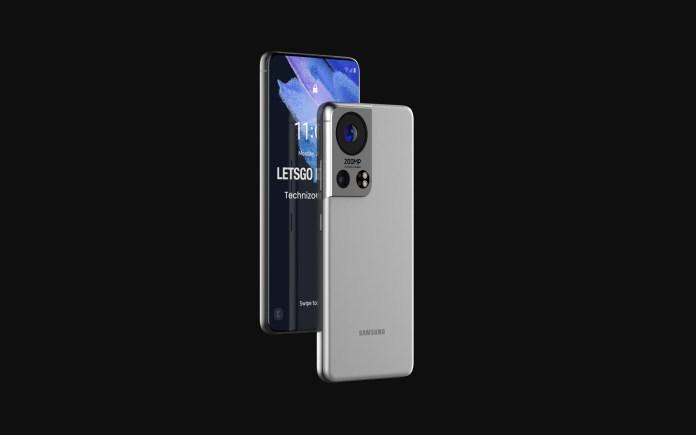 Samsung Galaxy S22 Ultra: Θα έχει κάμερα 200 Megapixel;
