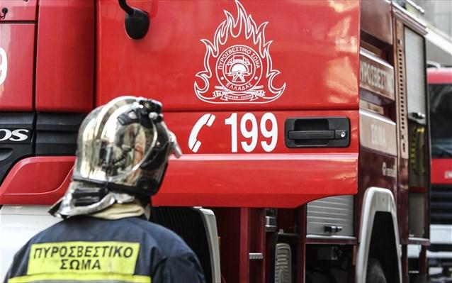 14 νέα πυροσβεστικά οχήματα με χρηματοδότηση 714