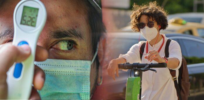 32 νέα κρούσματα κορωνοϊού στη Μαγνησία