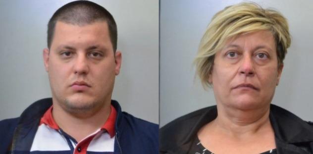 Μάνα και γιος παρίσταναν τους υπαλλήλους του ΙΚΑ και εκβίαζαν καταστηματάρχες