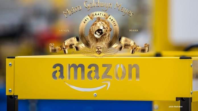 Προχωρά η εξαγορά των MGM Studios από την Amazon