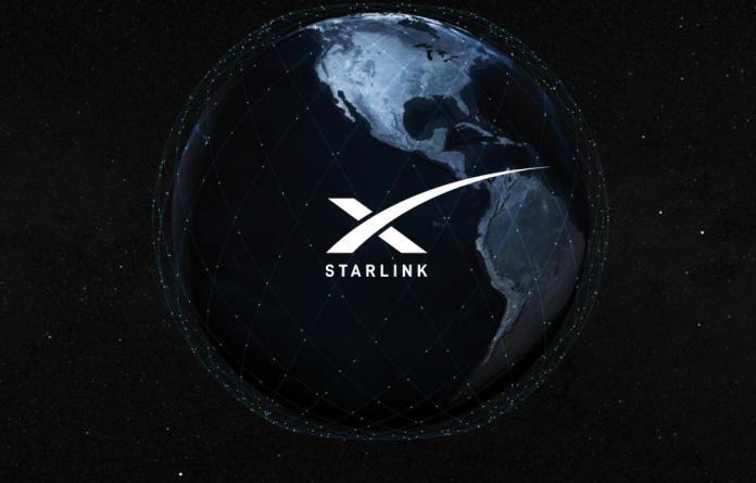 Συνεργασία Google και Starlink για παροχή Broadband Internet
