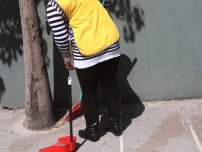 Τραυματίστηκε καθαρίστρια από πόρτα σε Δημοτικό Σχολείο