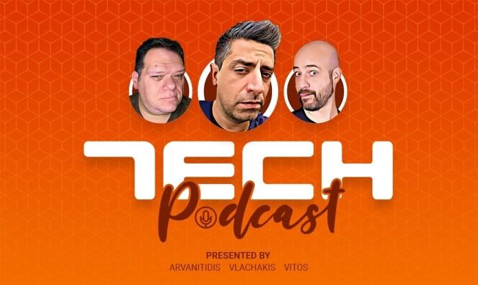 Tech Podcast: Google I/O, Sharp, Leica, IFA 2021, GDPR, Bitcoin, Disney+ [S01E35 – 20/05/2021]