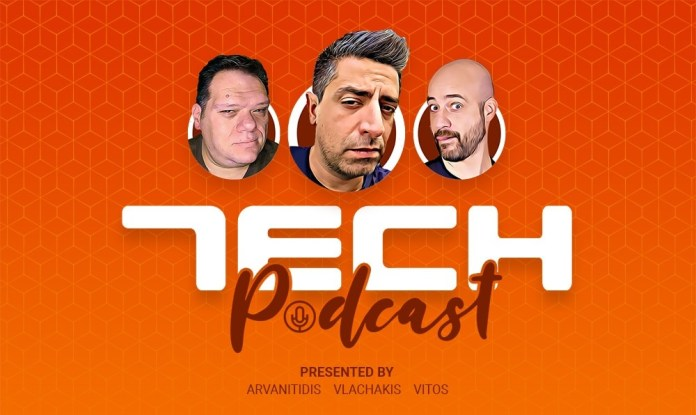 Tech Podcast: ThinQ AI, Malware και Apple, Galaxy S21 FE, Harmony OS, Internet Explorer [S01E36 – 27/05/2021]
