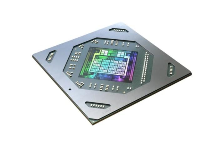 AMD Radeon RX 6000 M: Με νέα αρχιτεκτονική RDNA 2