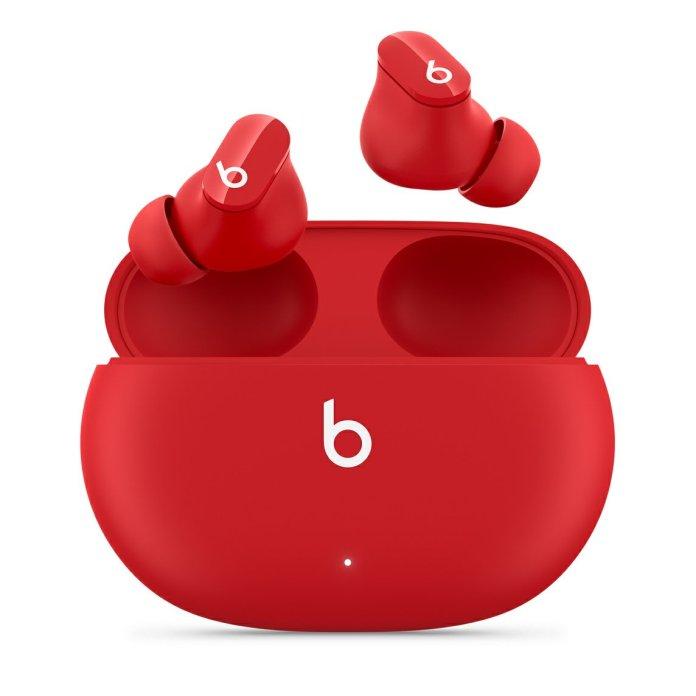Apple Beats Studio Buds: Ασύρματα TWS με Noise Cancelling δυνατότητες