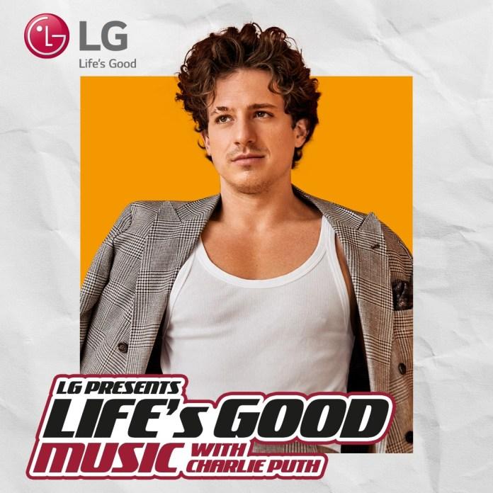 """Η LG ανακοινώνει την καμπάνια """"Life's Good"""" για το 2021"""