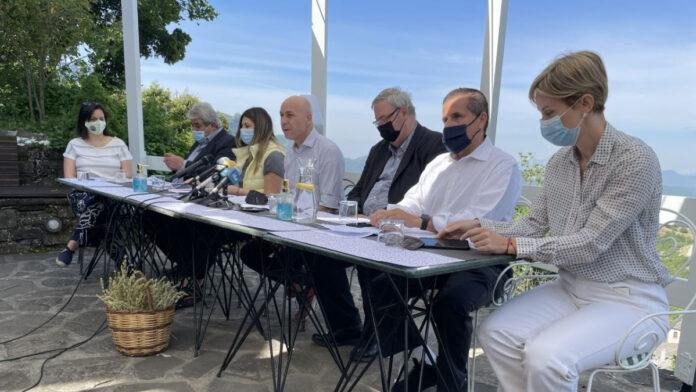 Μνημόνιο συνεργασίας για την ανάπτυξη του τουρισμού στις περιοχές του Δικτύου Natura 2000