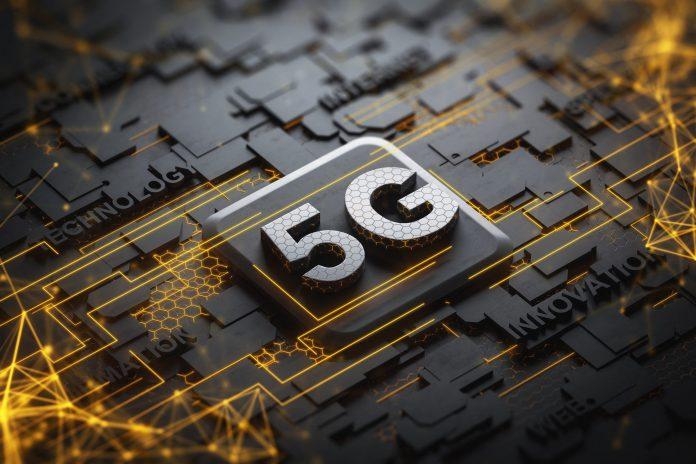 Συμφωνία Vodafone με Samsung για εξοπλισμό 5G στην Αγγλία