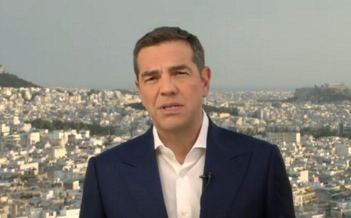 ΣΥΡΙΖΑ : Αφού ο Μητσοτάκης έκανε το βίο των νέων αβίωτο, τώρα προσπαθεί να τους εξαγoράσει με €150