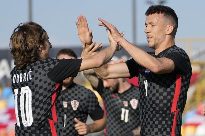 Euro 2020: Οι Κροάτες δεν θα γονατίζουν πριν τα παιχνίδια
