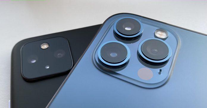 Kuo: Βελτιωμένη Ultrawide κάμερα στο IPhone 13 Pro με Autofocus