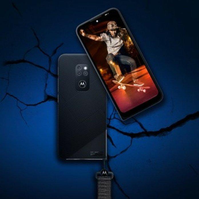 Motorola Defy 2021: Διαρροές για το νέο ανθεκτικό μοντέλο