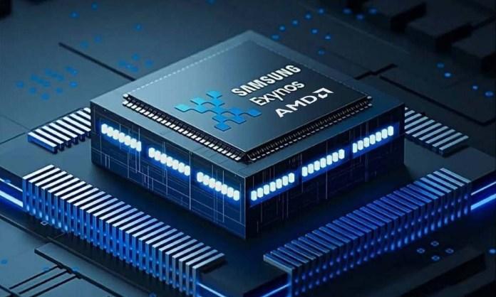 O επόμενος Samsung Exynos θα έχει AMD GPU με RDNA 2
