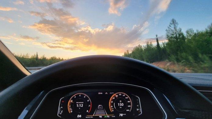 Tech Road Trip: Με VW Tiguan, Samsung Galaxy S21 Ultra και WIND ONE Unlimited